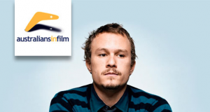 Australians In Film Heath Ledger
