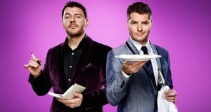 Seven will serve up shows like My Kitchen Rules to the UK market