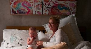 Offspring-Asher-Keddie-Season 5