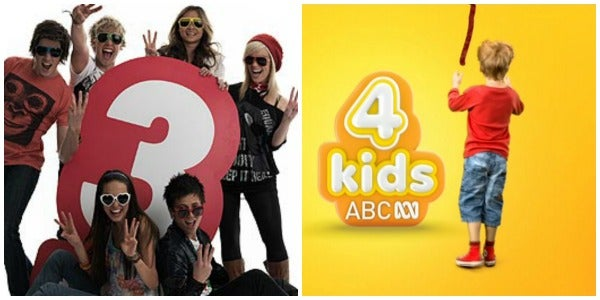 ABCTV Makes Major Schedule Changes To ABC3 ABC4Kids