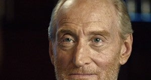 Charles Dance joins an international cast for Foxtel's Deadline Gallipoli
