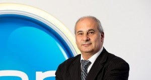 John Choueifate Network Ten