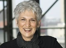 Sandra Levy, CEO, AFTRS