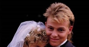Will Scott and Charlene's wedding on Neighbours be Ten's top TV moment of the last 5 yeaars?