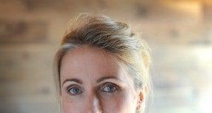 Simonne Overend headshot