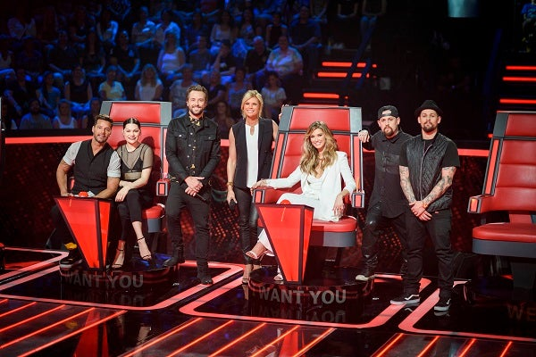 the voice australia - photo #10