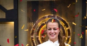MasterChef Australia 2015 Winner Billie McKay