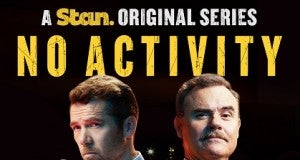 No Activity - Stan