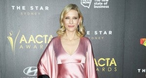 4th AACTA Awards Ceremony