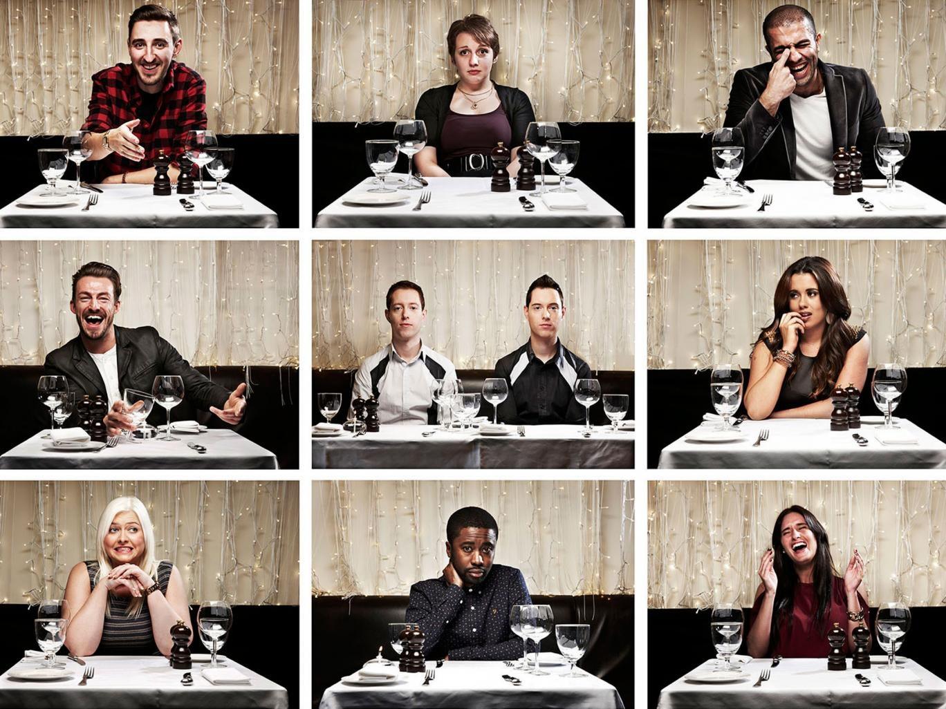 Channel 4 set to launch new survival show called Escape