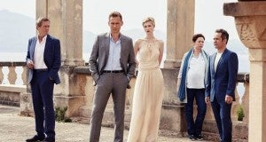 The Night Manager BBC Worldwide