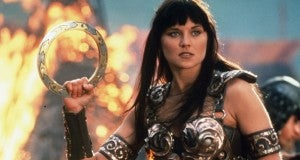 Grillo-Marxuach is developing a reboot of cult hit Xena for NBC