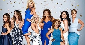 Real Housewives of Melbourne is part of the Bravo global franchise
